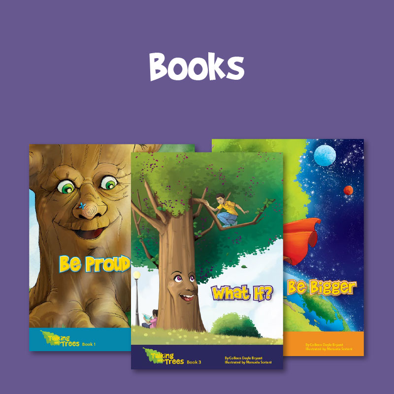 Childrens picture books for social emotional learning and character education