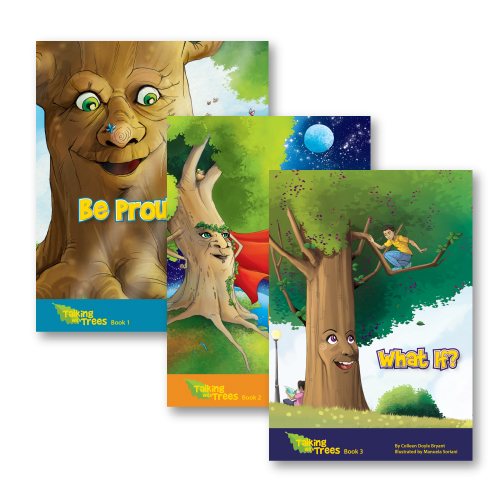 Character Education Childrens Books for elementary school aged children