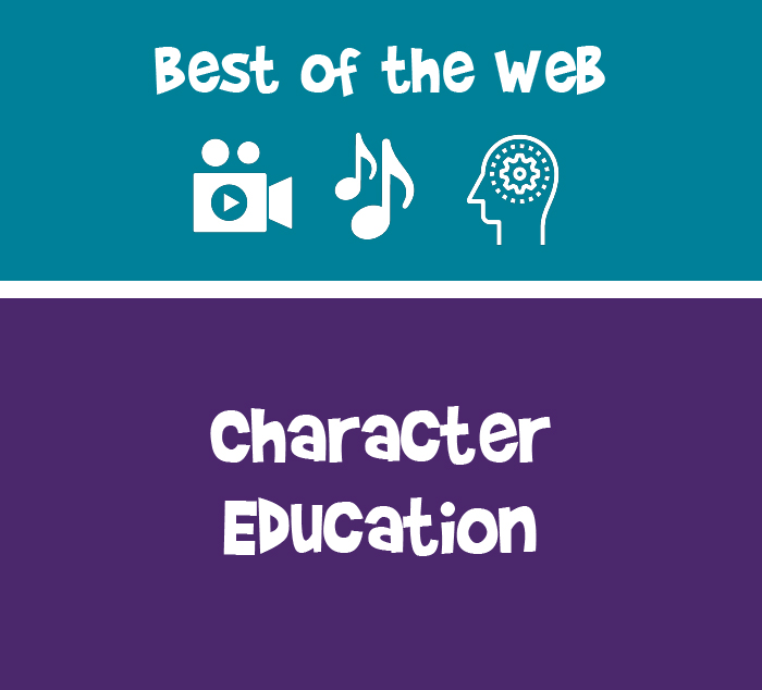 SEL Teaching Resources List- Character Ed Focused