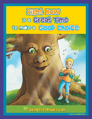 Poster on Making Good Choices
